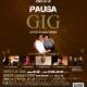 振替日決定!【2021.7.31 SAT】東京 PAUSA GIG@GINZA Lounge ZERO